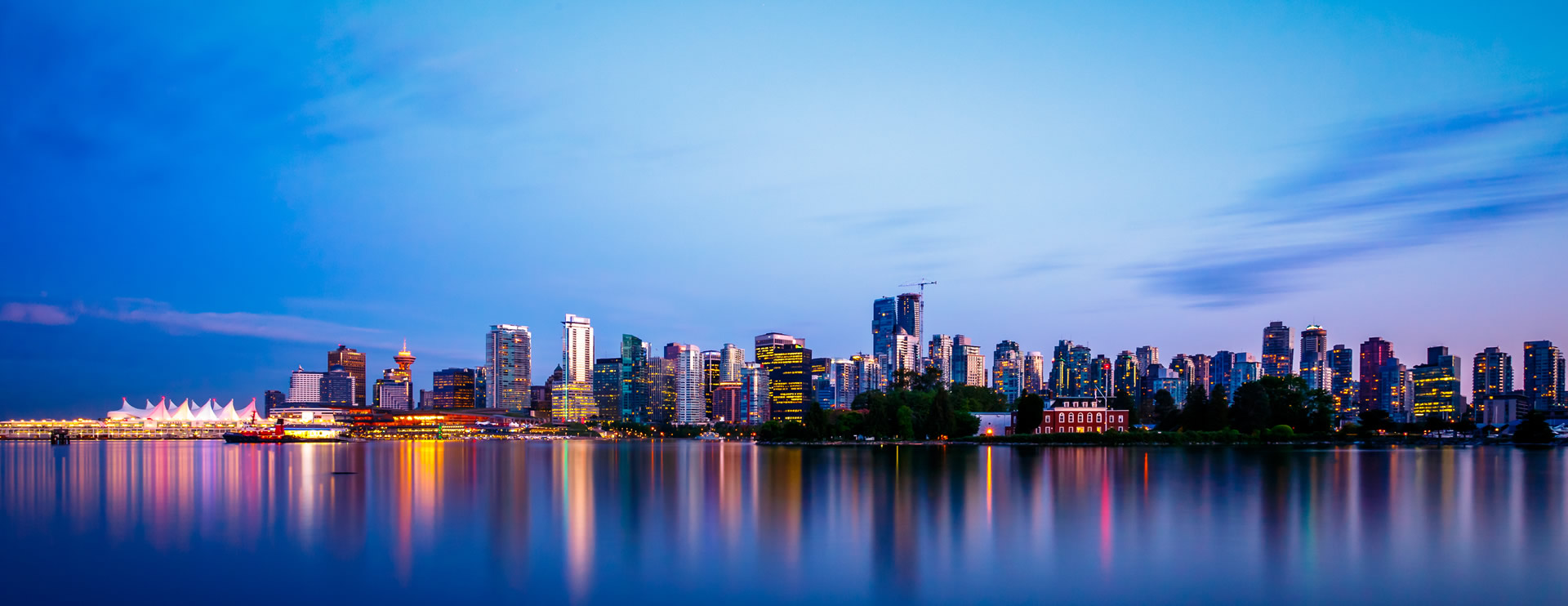 Vancouver Real Estate Services