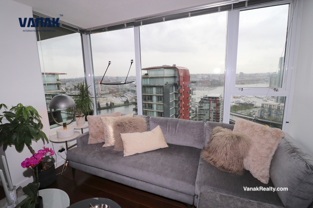 33 Smithe,Vancouver,BC,Canada,2 Bedrooms Bedrooms,2 BathroomsBathrooms,Apartment,Coopers Lookout,Smithe,1311