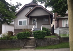 5408 CECIL, Vancouver, BC, Canada V5R 4E5, 3 Bedrooms Bedrooms, ,1 BathroomBathrooms,Residential detached,For Sale,CECIL,R2279520