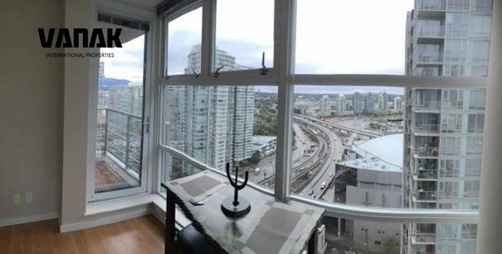 602 Citadel Parade,Vancouver,BC,Canada,2 Bedrooms Bedrooms,1 BathroomBathrooms,Apartment,Spectrum 4,Citadel Parade,1393